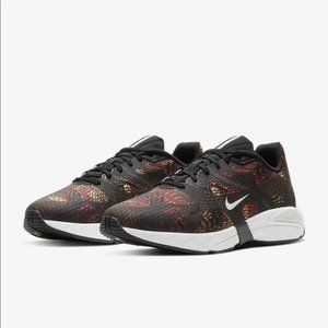 NIKE Men's D/MS/X Ghoswift 'Multi Color Size 10